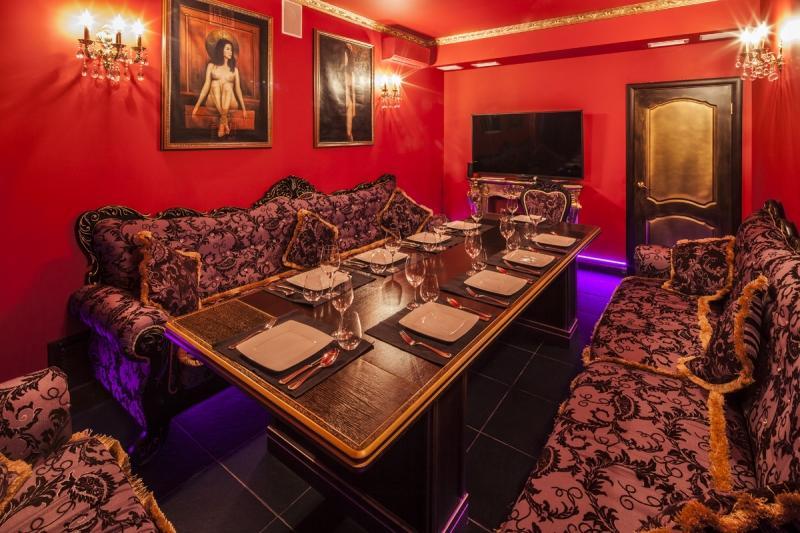 Караоке Гамбит Lounge фото