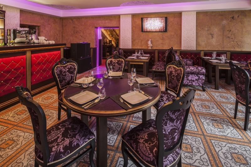 Караоке Гамбит Lounge фото 4