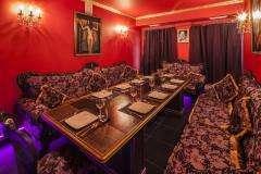Караоке Гамбит Lounge фото 5