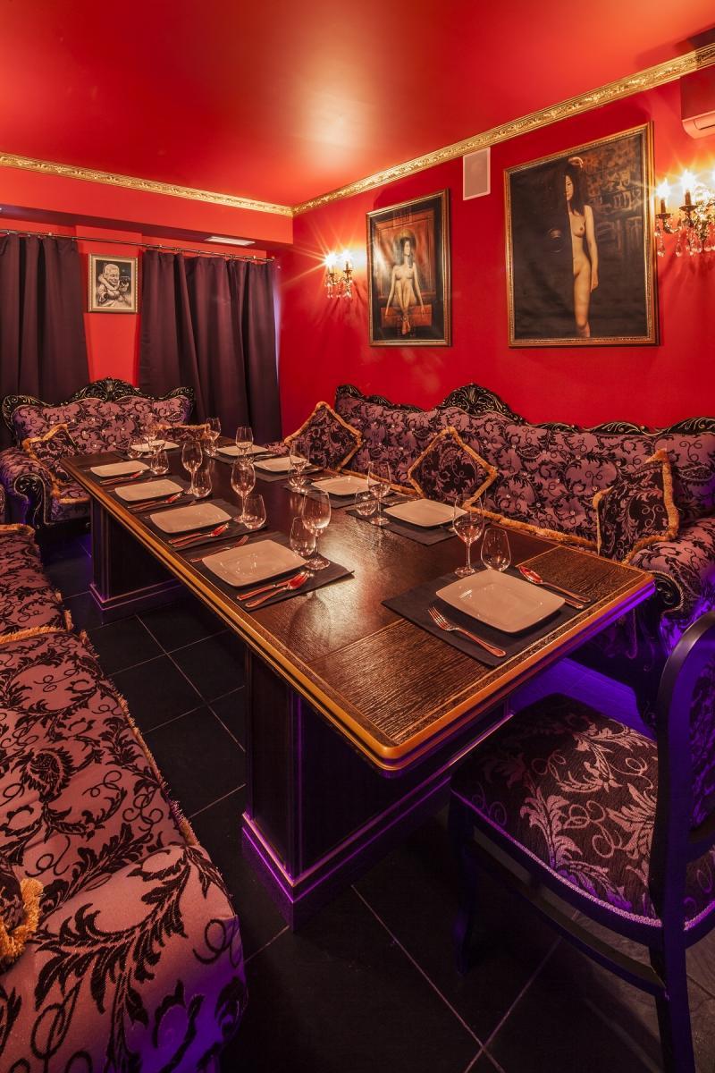 Караоке Гамбит Lounge фото 6