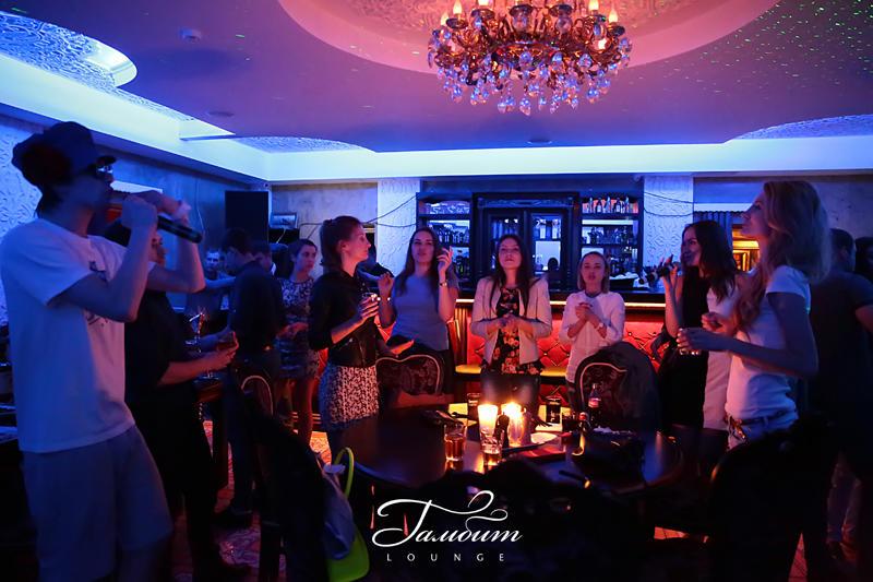 Караоке Гамбит Lounge фото 16