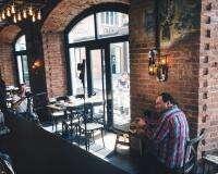 Ресторан Немец Перец Колбаса фото 23