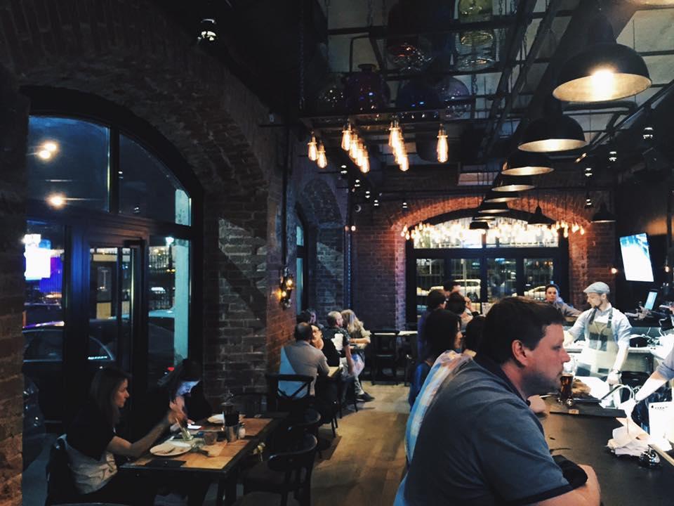 Ресторан Немец Перец Колбаса фото 20