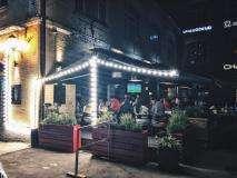 Ресторан Немец Перец Колбаса фото 13