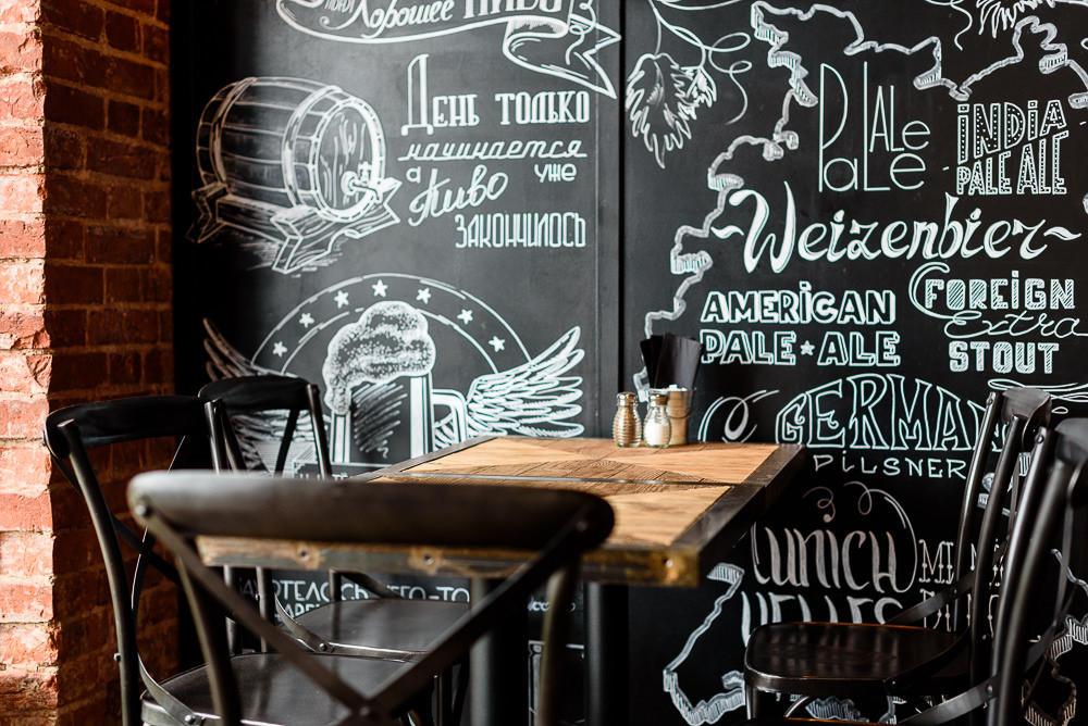 Ресторан Немец Перец Колбаса фото 3
