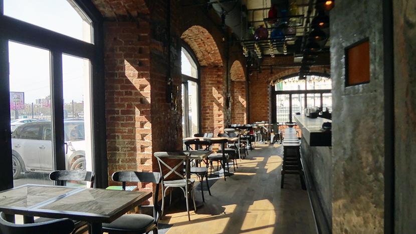 Ресторан Немец Перец Колбаса фото 8