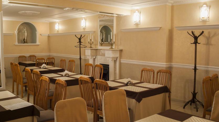 Ресторан Марсала фото 7