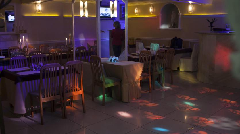 Ресторан Марсала фото 4