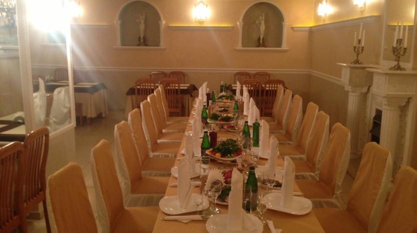 Ресторан Марсала фото 3
