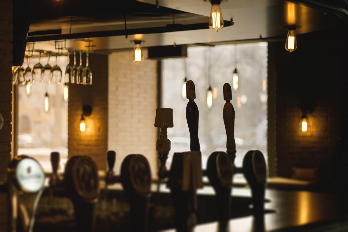 Пивной ресторан Шлюз (ШлюZ) фото 6