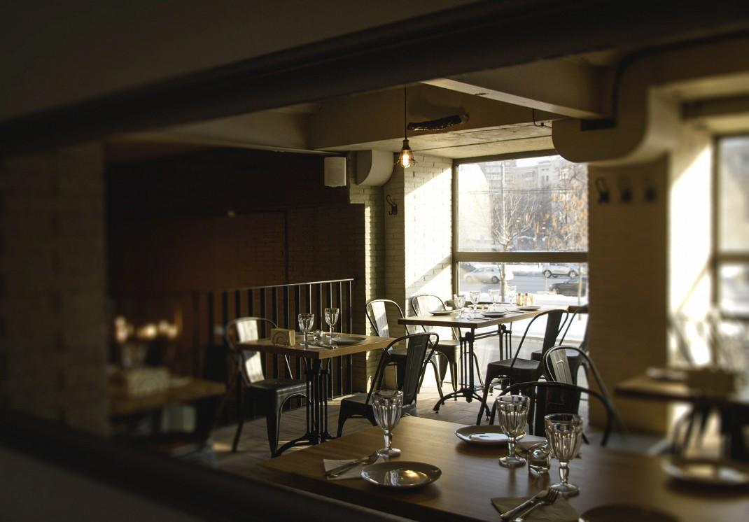 Пивной ресторан Шлюз (ШлюZ) фото 4
