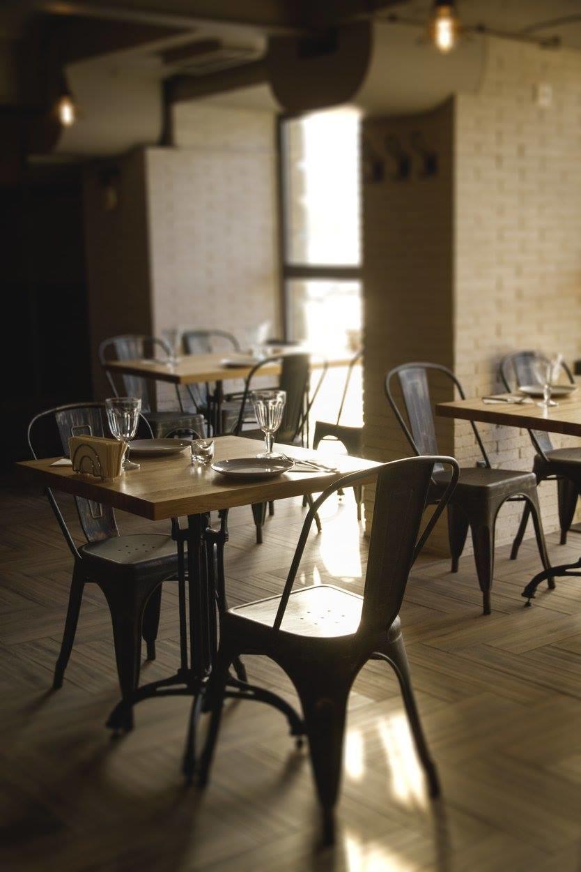 Пивной ресторан Шлюз (ШлюZ) фото 2