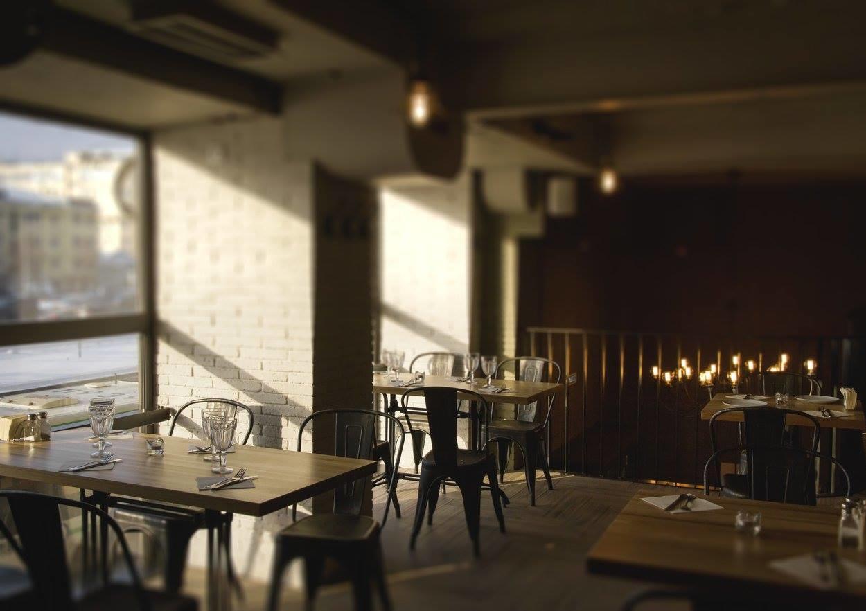 Пивной ресторан Шлюз (ШлюZ) фото 12