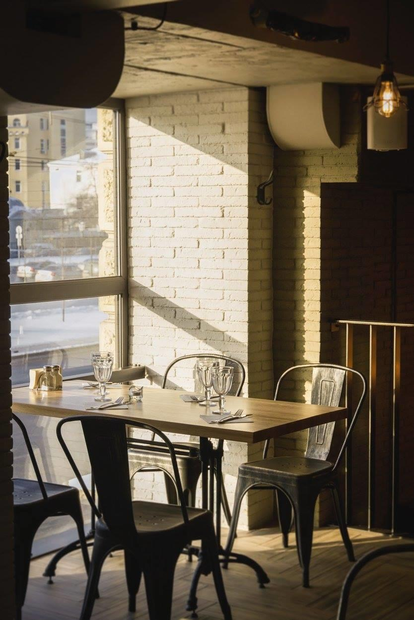 Пивной ресторан Шлюз (ШлюZ) фото 14