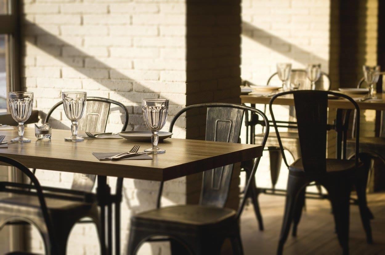 Пивной ресторан Шлюз (ШлюZ) фото 15