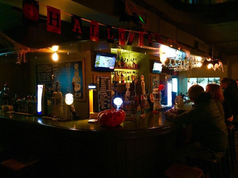 Пивной ресторан Шлюз (ШлюZ) фото 28