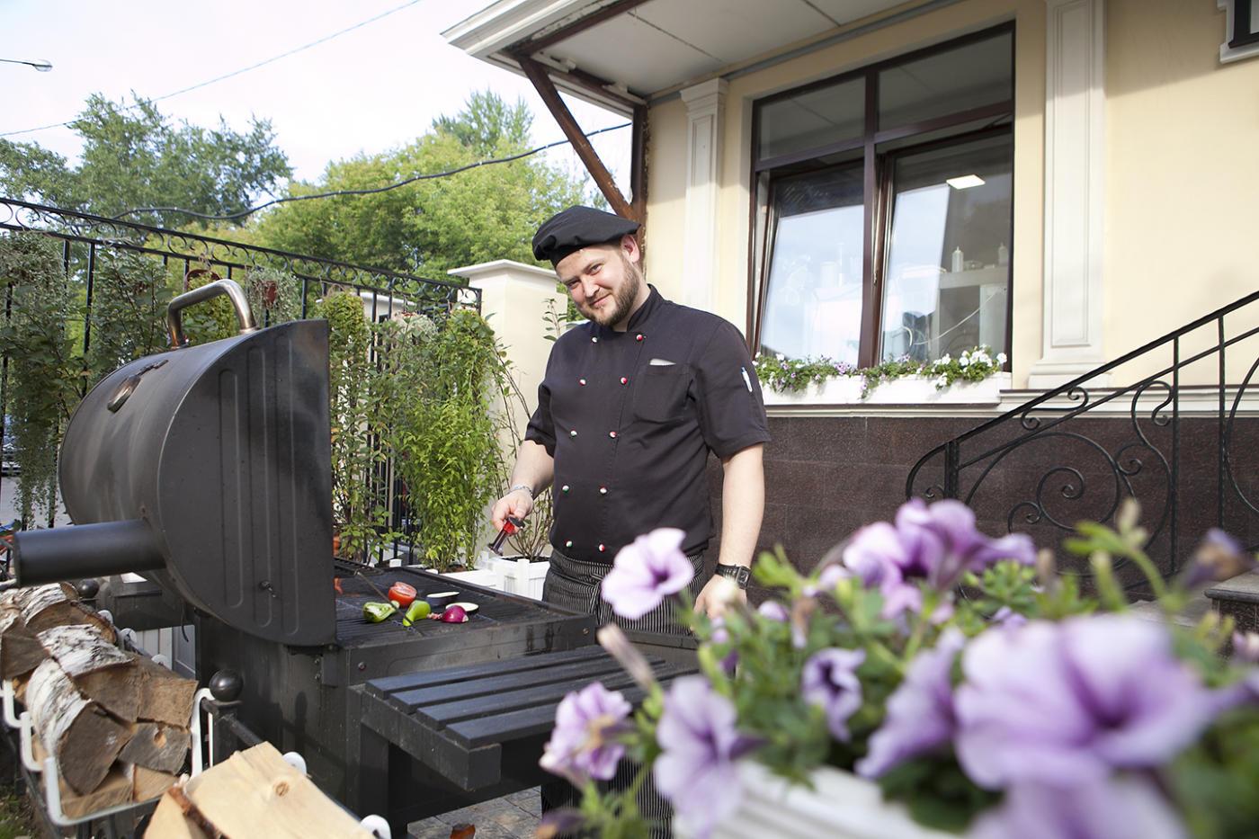 Бельгийский Ресторан Ламбик на Парк Победы (Брассерия Lambic) фото 32