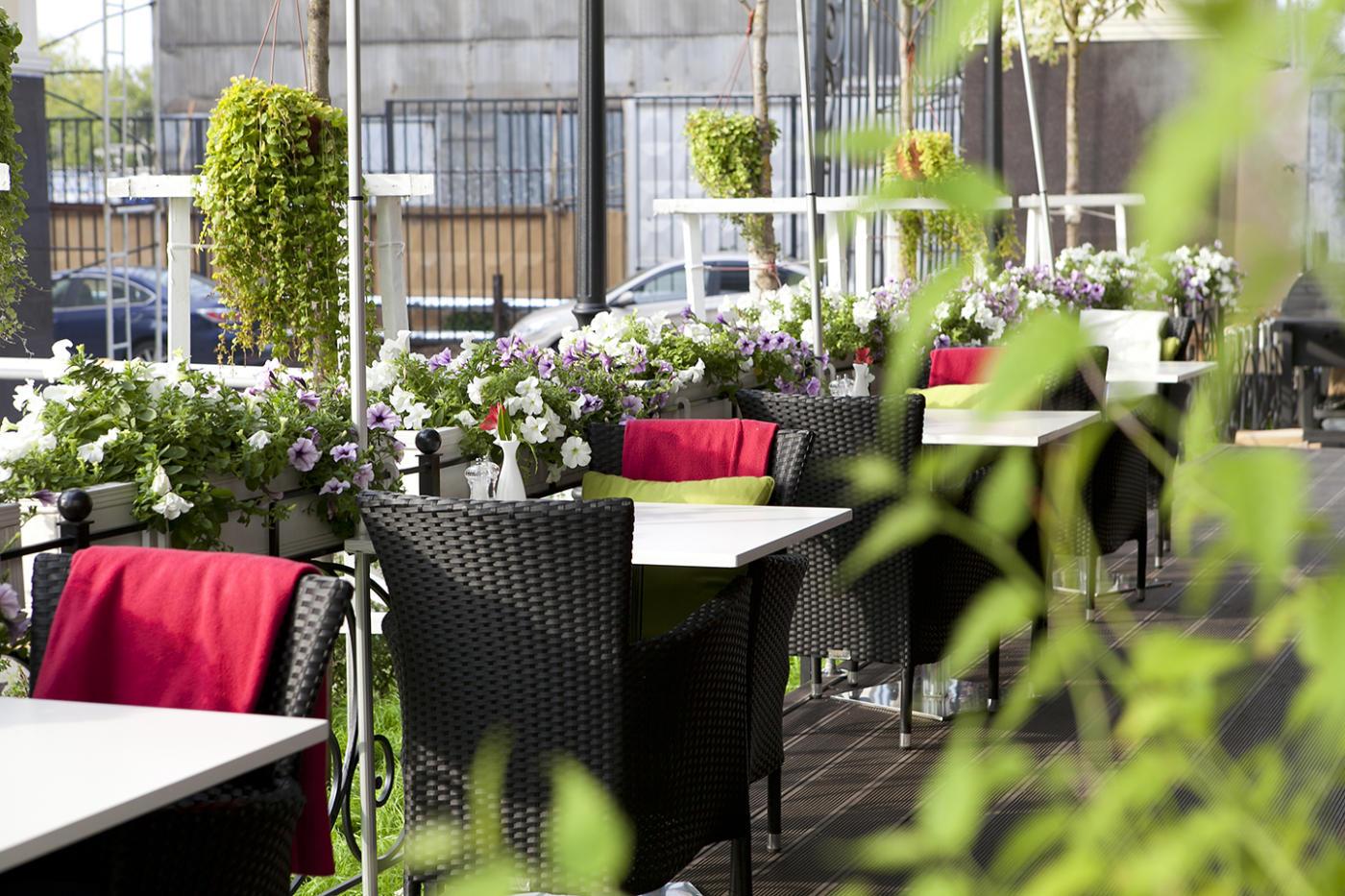 Бельгийский Ресторан Ламбик на Парк Победы (Брассерия Lambic) фото