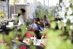 Бельгийский Ресторан Ламбик на Парк Победы (Брассерия Lambic) фото 29