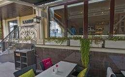 Бельгийский Ресторан Ламбик на Парк Победы (Брассерия Lambic) фото 2
