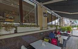 Бельгийский Ресторан Ламбик на Парк Победы (Брассерия Lambic) фото 3