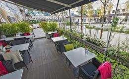 Бельгийский Ресторан Ламбик на Парк Победы (Брассерия Lambic) фото 4