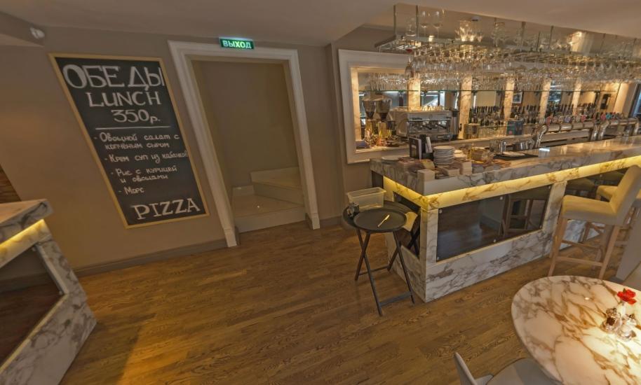 Бельгийский Ресторан Ламбик на Парк Победы (Брассерия Lambic) фото 7