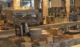 Бельгийский Ресторан Ламбик на Парк Победы (Брассерия Lambic) фото 9