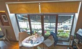 Бельгийский Ресторан Ламбик на Парк Победы (Брассерия Lambic) фото 11