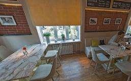 Бельгийский Ресторан Ламбик на Парк Победы (Брассерия Lambic) фото 15