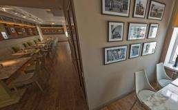 Бельгийский Ресторан Ламбик на Парк Победы (Брассерия Lambic) фото 20