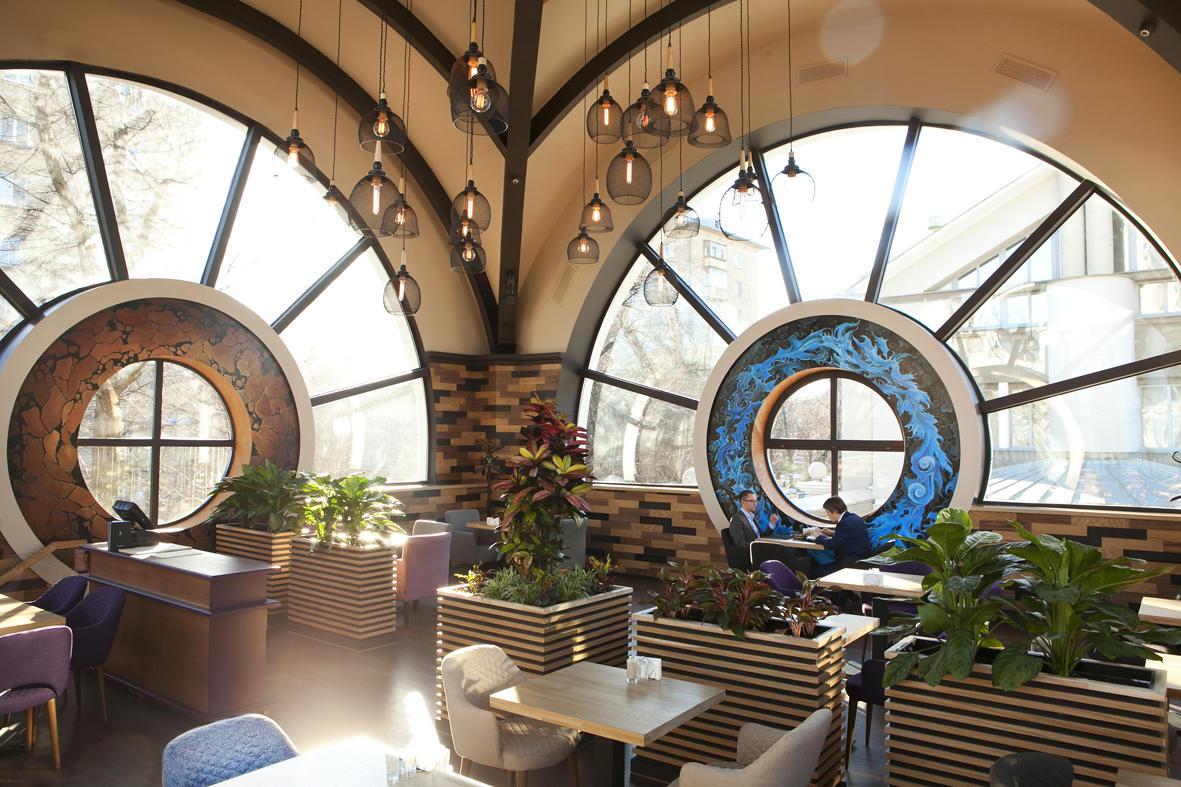 Бельгийский Пивной ресторан Ламбик на Проспекте Мира (Брассерия Lambic) фото 22