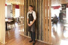 Бельгийский Пивной ресторан Ламбик на Проспекте Мира (Брассерия Lambic) фото 18