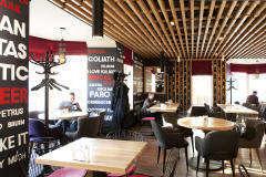 Бельгийский Пивной ресторан Ламбик на Проспекте Мира (Брассерия Lambic) фото 17