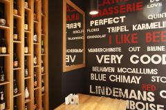 Бельгийский Пивной ресторан Ламбик на Проспекте Мира (Брассерия Lambic) фото 16