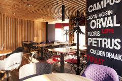 Бельгийский Пивной ресторан Ламбик на Проспекте Мира (Брассерия Lambic) фото 14
