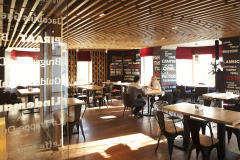 Бельгийский Пивной ресторан Ламбик на Проспекте Мира (Брассерия Lambic) фото 13