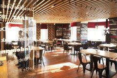 Бельгийский Пивной ресторан Ламбик на Проспекте Мира (Брассерия Lambic) фото 12