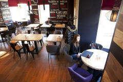 Бельгийский Пивной ресторан Ламбик на Проспекте Мира (Брассерия Lambic) фото 10
