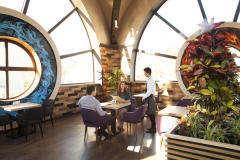 Бельгийский Пивной ресторан Ламбик на Проспекте Мира (Брассерия Lambic) фото 9