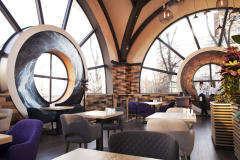 Бельгийский Пивной ресторан Ламбик на Проспекте Мира (Брассерия Lambic) фото 8
