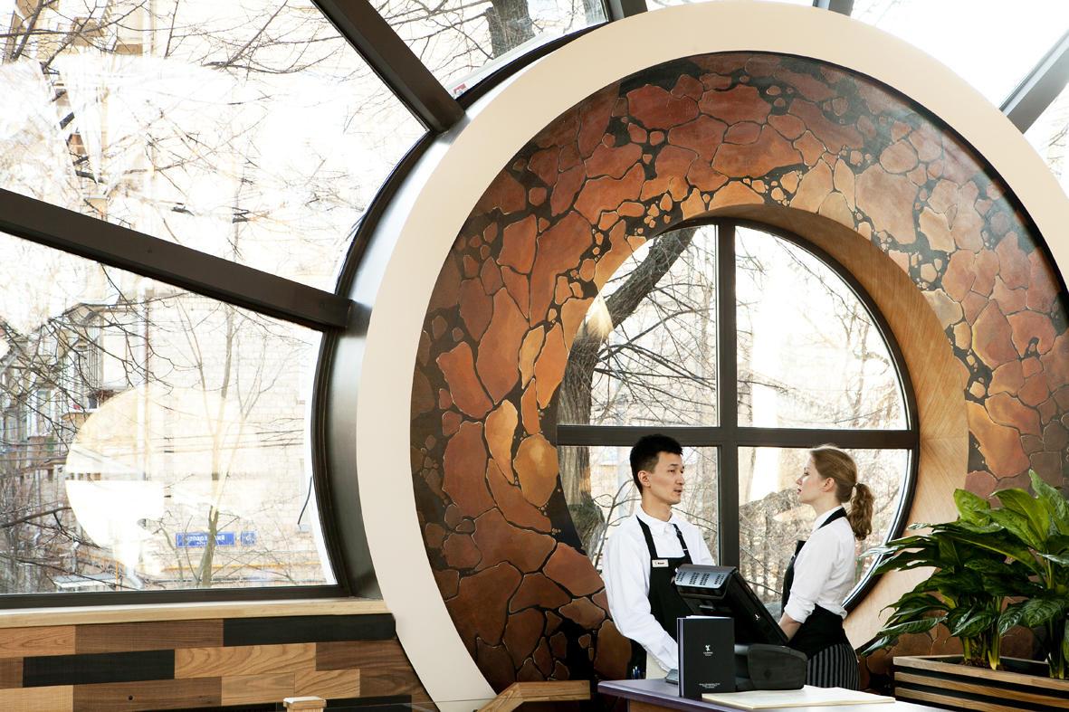 Бельгийский Пивной ресторан Ламбик на Проспекте Мира (Брассерия Lambic) фото 4