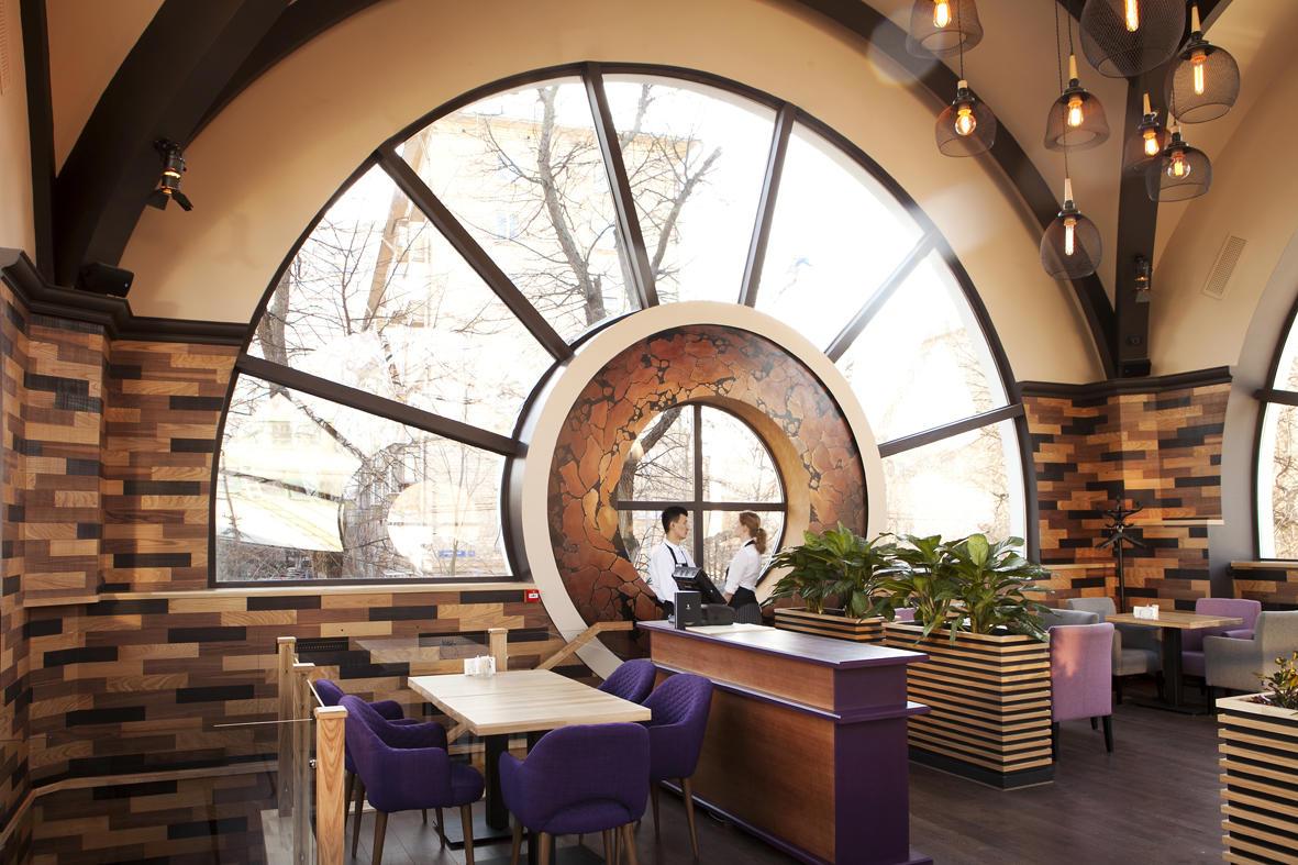 Бельгийский Пивной ресторан Ламбик на Проспекте Мира (Брассерия Lambic) фото 3