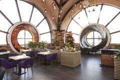 Бельгийский Пивной ресторан Ламбик на Проспекте Мира (Брассерия Lambic) фото 1