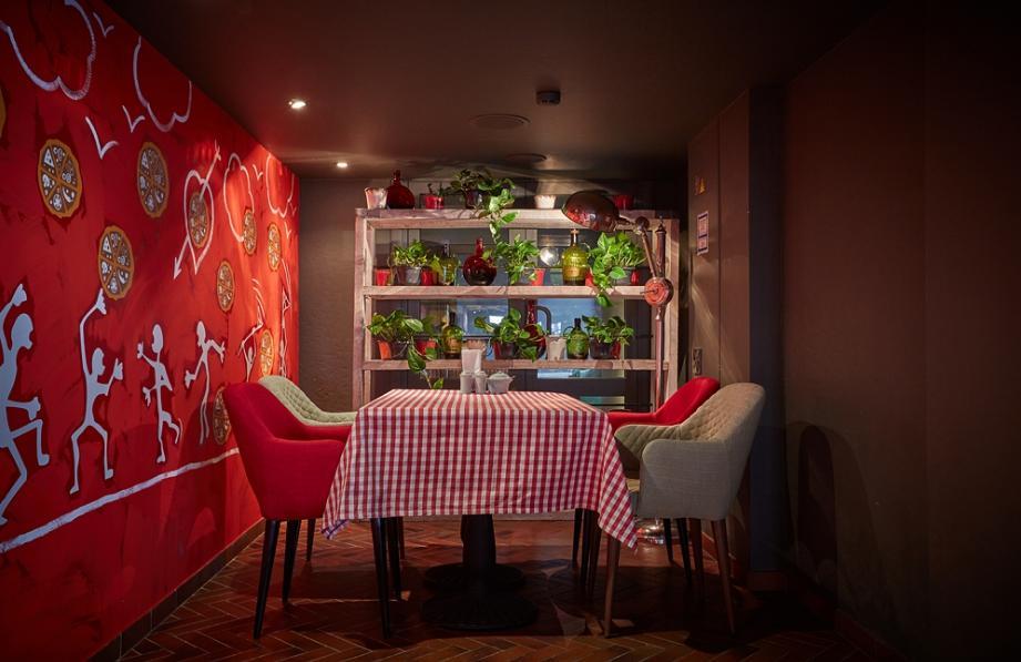 Ресторан Пиццелов на Пушкинской (PizzaLove) фото 5