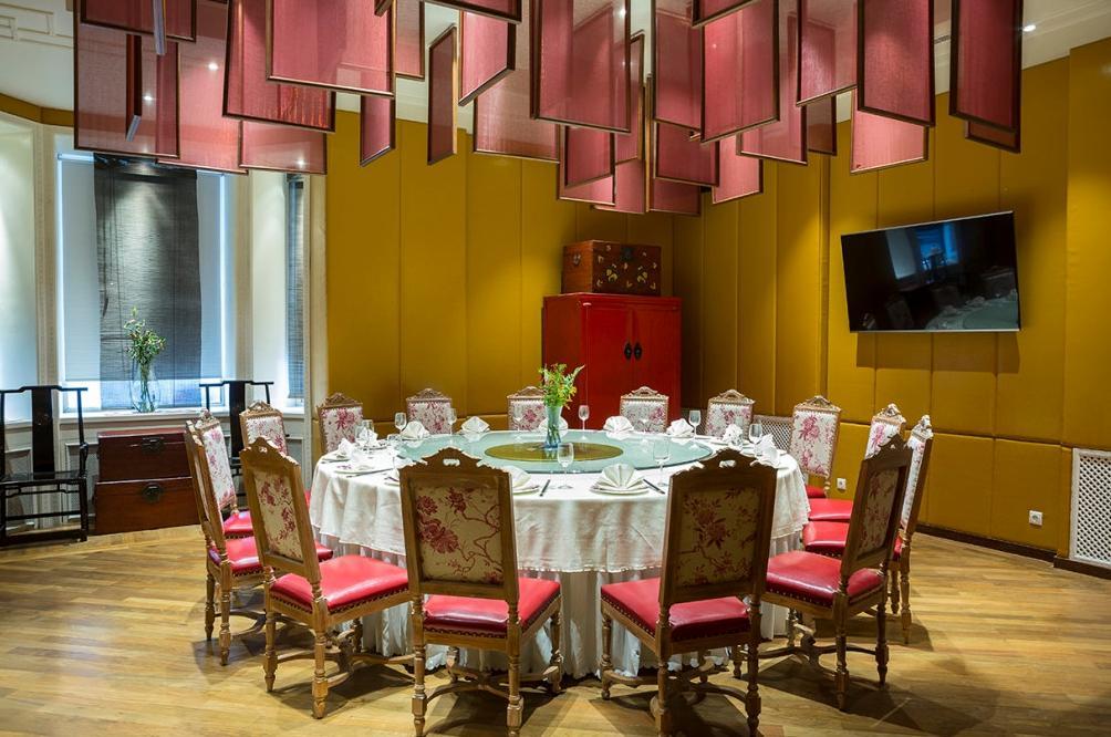 Китайский Ресторан China Dream на Кутузовском проспекте (Чайна Дрим) фото 8