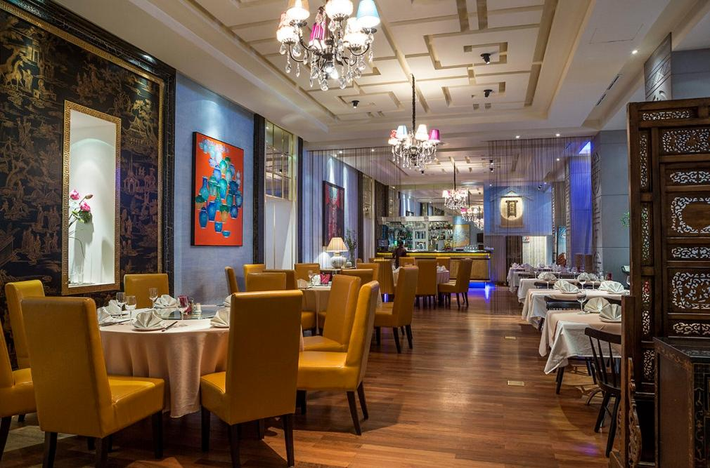 Китайский Ресторан China Dream на Кутузовском проспекте (Чайна Дрим) фото