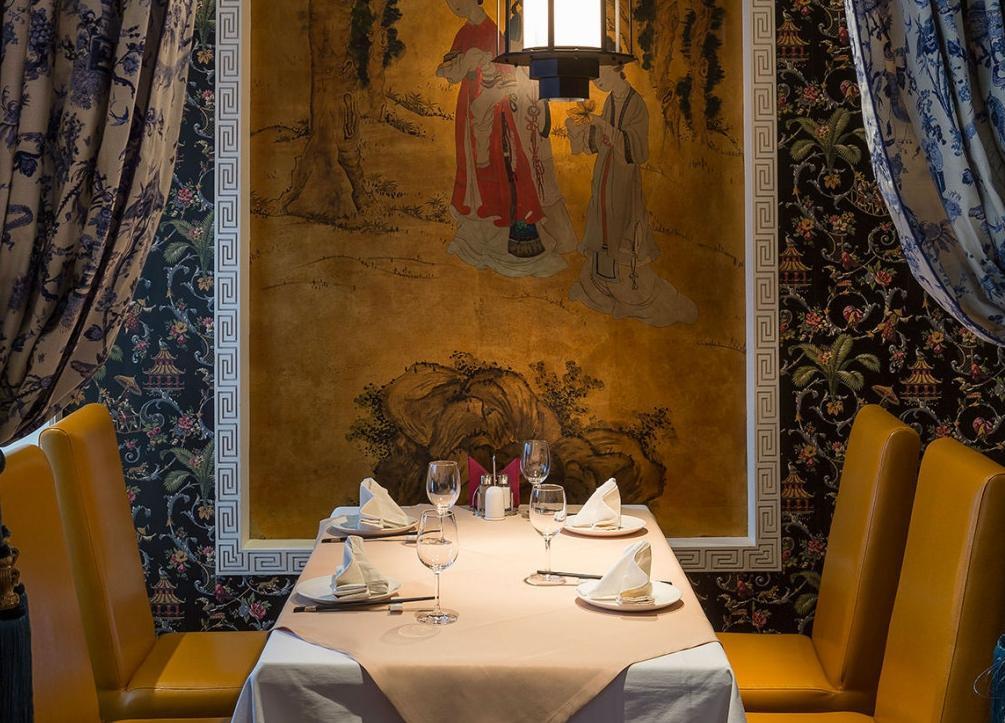 Китайский Ресторан China Dream на Кутузовском проспекте (Чайна Дрим) фото 2