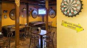 Паб КэшФлоу bistro.pub (Cash Flow Бистро Паб) фото 31