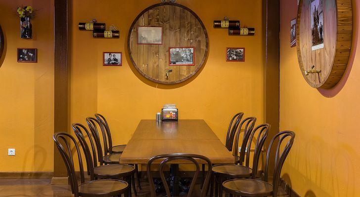 Паб КэшФлоу bistro.pub (Cash Flow Бистро Паб) фото 21